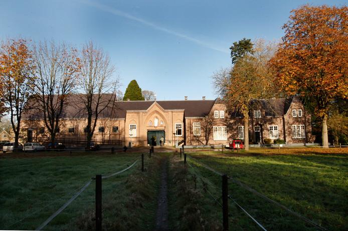 Klooster Nieuw Sion is eind augustus de locatie waar volop activiteiten zijn in het kader van het jubileumfeest van de Stichting IJsselhoeven.