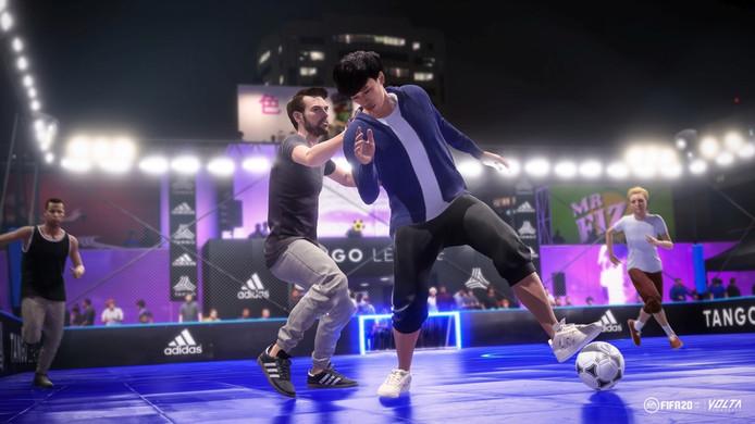 FIFA 2020