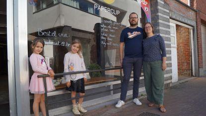 Plannen voor eetcafé met winkel lopen vertraging op, maar Neerstraat 12 opent nu al webshop