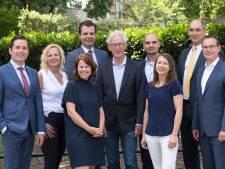 Tilburgse coalitie garandeert zorg