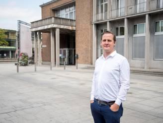 """Bavo De Mol (Open Vld): """"Maak alle speelterreinen toegankelijk voor kinderen met beperking"""""""