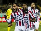 Geen Jordens Peters bij Willem II, Darryl Lachman twijfelgeval