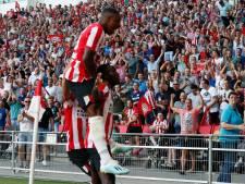 PSV onderzoekt mogelijkheden voor toelaten supporters: 'Voetbal zonder publiek bestaat niet'
