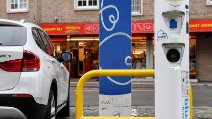 Gemeente bereid in te zetten op extra elektrische laadpalen, maar eerst laadpunt voor fietsers aan De Biekorf
