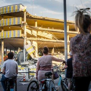 Onderzoeksraad: 'Bouwsector schat veiligheidsrisico's slecht in'