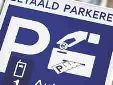 Parkeren op straat moet duurder, vindt zelfs VVD