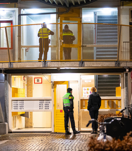 Man (42) opgepakt voor twee steekpartijen in Zwolle
