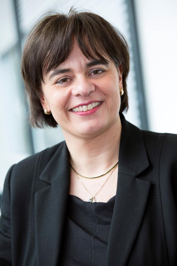 Martine Overdijk-Kerkhoff start op 1 juni als opleidingsdirecteur bij HAS Hogeschool.