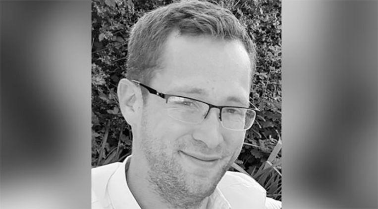 Postbode Matthew Birkinshaw  (31) stapte in december 2015 uit het leven.