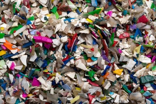 Plasticafval