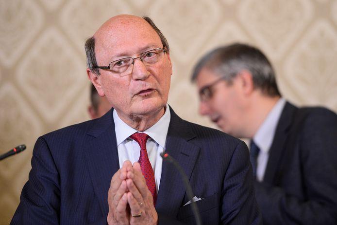 Pierre-Alain De Smedt