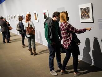 Vermist schilderij na 60 jaar teruggebracht naar New Yorks museum