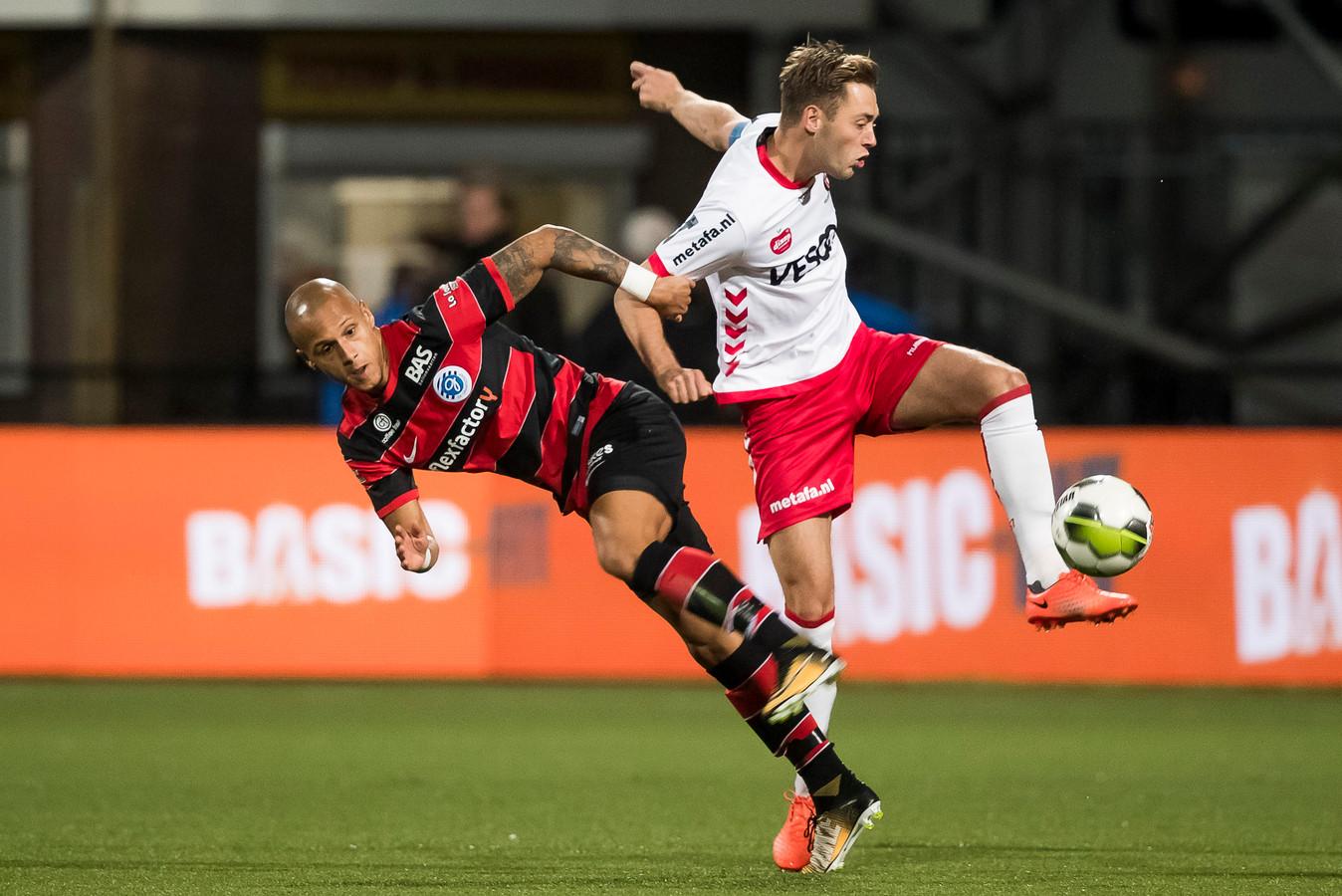 Helmond Sport Na Acht Duels Nog Altijd Zonder Zege Foto Ednl