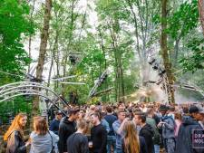 Tilburg: Draaimolen Festival heeft programma rond
