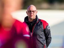 Grim kijkt terug op geslaagd trainingskamp met RKC: 'Hele week op elkaar aangewezen zijn kan geen kwaad'
