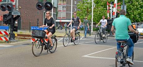 Enschede een week in teken van de fiets