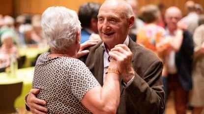 86 echtparen vieren samen hun bijzondere huwelijksverjaardag
