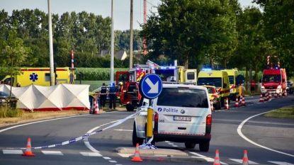 West-Vlaanderen onderzoekt hoge aantal verkeersongevallen in provincie