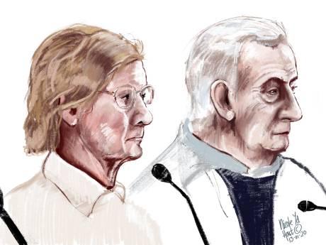Bejaarde Corry (77) en Herman (75) moeten de cel in vanwege drugslab op hun terrein
