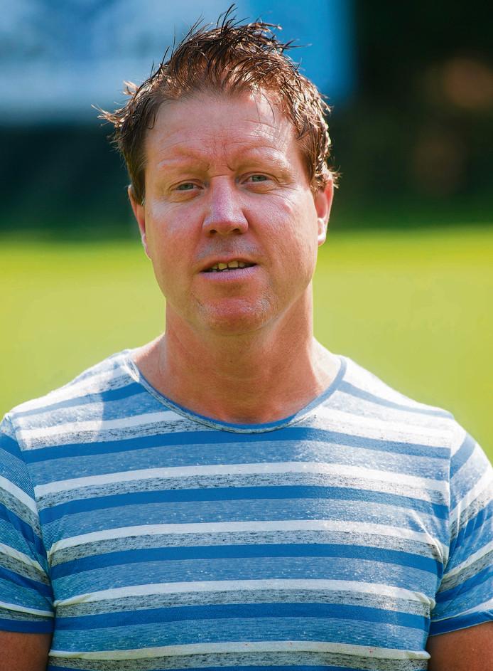 Jacob van Zanten blijft bij Duno de rechterhand van hoofdtrainer Lodewijk de Kruif.