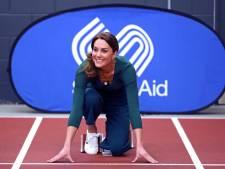 Les baskets de Kate Middleton, à moins de 35 euros, sold-out en quelques heures