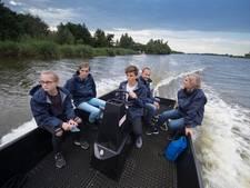 De familie met de gaafste bijbaan van Flevoland