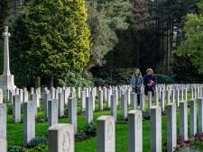 'Veel bereikt door herdenking 75 jaar Bevrijding Brabantse Wal'