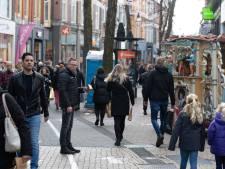 (Fun)shoppen op zaterdagmiddag in Zwolle: 'Ik heb lang genoeg binnen gezeten'