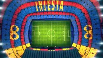 FT buitenland: Barça plant groots afscheid voor Iniesta - Musonda Junior blikt terug op zijn seizoen