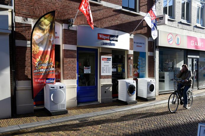 Winkelen op zondag was tot nu toe niet mogelijk in Leerdam en andere plaatsen die tot de gemeente Vijfheerenlanden gaan horen. Daarin komt nu misschien verandering.