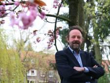 Zwolse politicus Jan ter Schegget (1953-2018): bewonderd om zijn tomeloze inzet