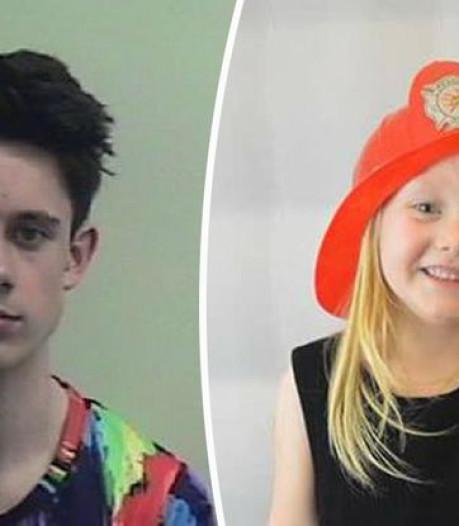 Lange straf voor Schotse tiener na moord op 6-jarig meisje