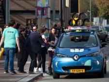 Dutch Design Week: de hele wereld in een Eindhovense taxi