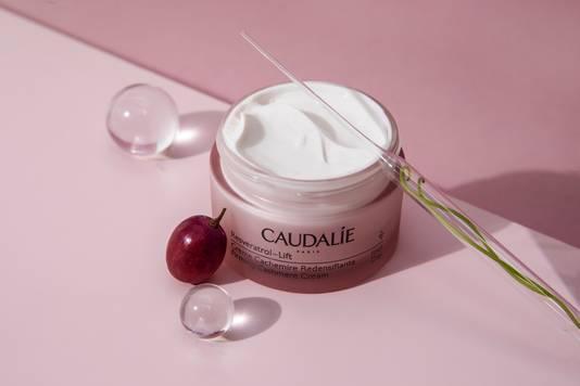 Crème Cachemire Redensifiante de Caudalie - Prix: 45,90 euros.