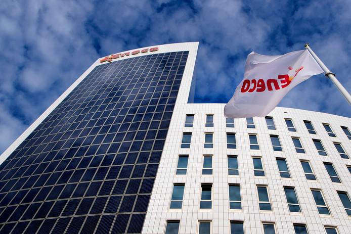 Het Eneco hoofdkantoor.