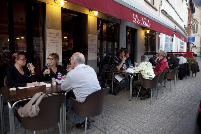 Lids Brasserie