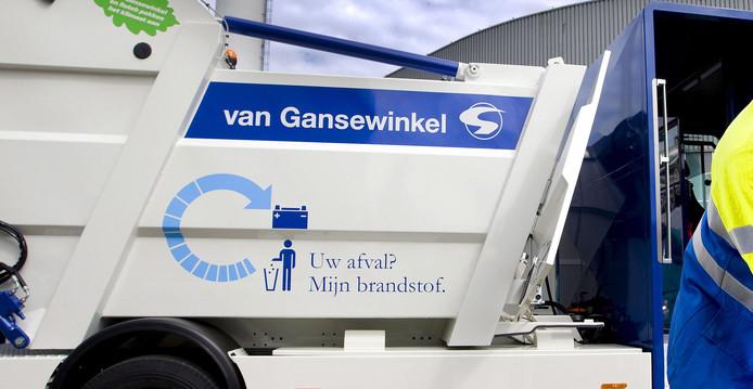 Opkoopfondsen KKR en CVC zadelden afvalverwerker Van Gansewinkel in 2007 op met een schuld van €1,8 miljard.