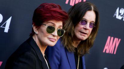 """Ozzy Osbourne (71) onthult tijdens emotioneel interview: """"Ik heb parkinson"""""""
