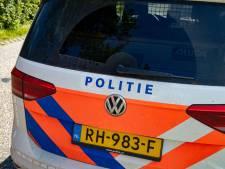 Hulpdiensten rukken uit in Lisse, loos alarm