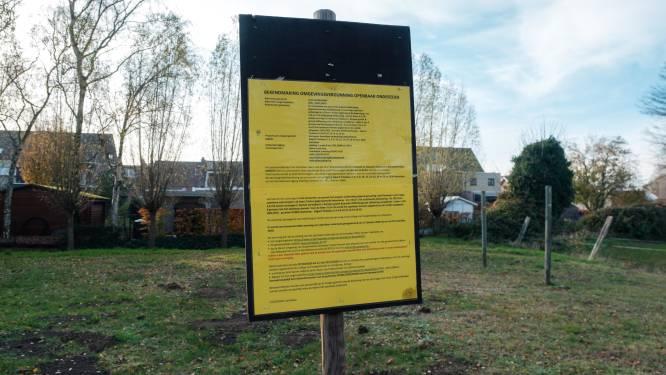 """Wijk Koekoek ongerust over nieuwe verkaveling in Edgard Tinellaan: """"Hier is nu al veel sluipverkeer"""""""