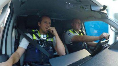 Politie klaar voor bodycams