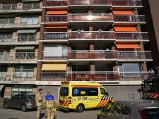 Slachtoffer bij woningbrand in Capelle aan den IJssel
