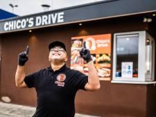 De grootse dromen van de Arnhemse kebabkoning Chico in 'buitenstad' Duiven