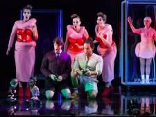 De vrouwelijke kant van 'Die Zauberflöte' in Parktheater Eindhoven