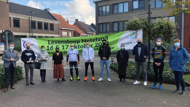 Levensloop Neteland 2021 vindt plaats in Vorselaar: 'Bartel Van Riet, Bart Wellens en Erik Goris zijn slechts een greep uit de vele bekende Peters en Meters voor het event'