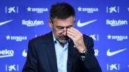 Motie van wantrouwen tegen Josep Maria Bartomeu: moet de Barça-voorzitter voortijdig aftreden?