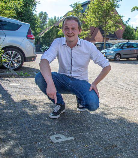 Het duurt te lang, laadpaalfrustratie in Zwolle: 'Dit is een drama'