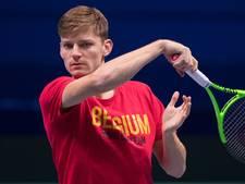 David Goffin: De nieuwe sportheld van België