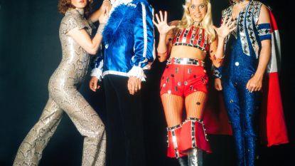"""ABBA gaat op reünietournee als hologram: """"Je merkt nooit dat we het niet écht zijn"""""""