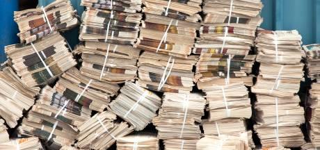 Gemeente Ermelo zet warm gevoel voor lokale journalistiek niet om in klinkende munt